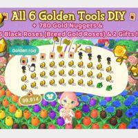 Recipe   Golden Tools DIYs & Gifts