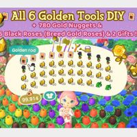 Recipe | Golden Tools DIYs & Gifts