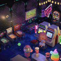 Furniture   Arcade room & extras