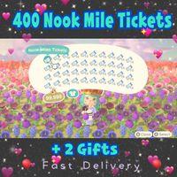Bundle | 400 NMT & 41 Gifts