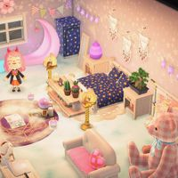 Furniture | Celestial Bedroom+EXTRA