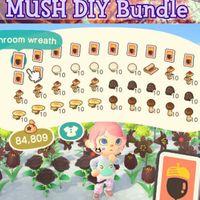 Recipe   Mush Autumn DIY