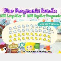 Resource | Large / Star Fragments