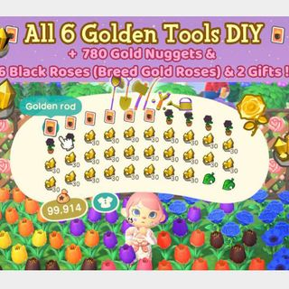 Recipe | Golden Tools DIYs & Gifts