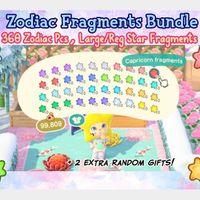 Resource | Zodiac Fragments Bundle