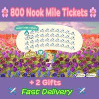 Bundle | 800 NMT + 41 Gifts
