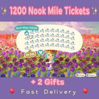 Nook Miles Tickets | 1200x