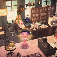 Furniture | Coffee Cafe Set