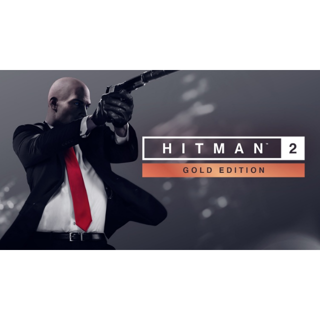 Very Cheap Hitman 2 Gold Edition Pc Instant Delivery