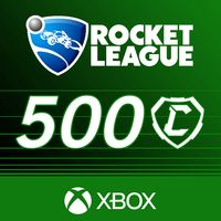 Credits | 500C for Xbox