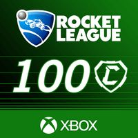 Credits | 100C for Xbox