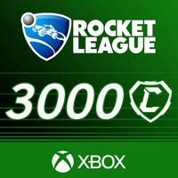 Credits   3000C for Xbox