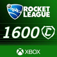 Credits   1600C for Xbox