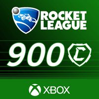 Credits | 900C for Xbox