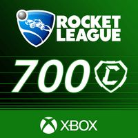 Credits | 700C for Xbox