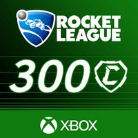 Credits   300C for Xbox