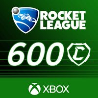 Credits | 600C for Xbox