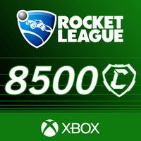 Credits | 8500C for Xbox