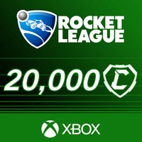 Credits | 20000C for Xbox