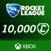 Credits   10000C for Xbox