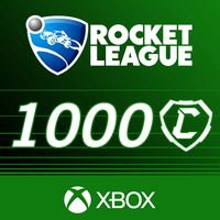 Credits | 1000C for Xbox