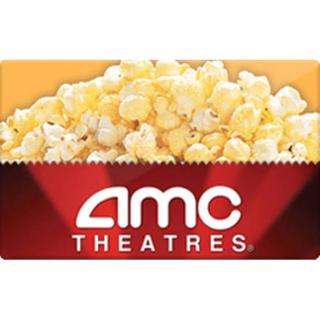 $5.00 AMC Theatres (+10% discount in description)