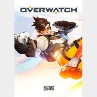 Overwatch Battle.net Key!!!!