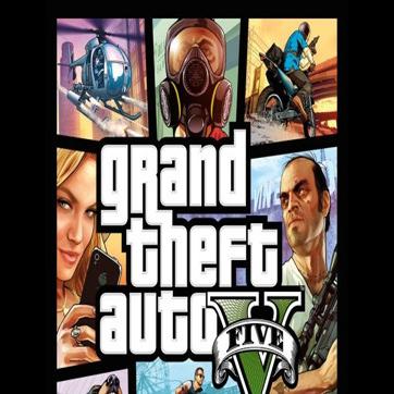 GTA 5 STEAM GIFT - Steam Games - Gameflip