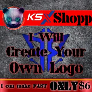 I will Create Your own Logo Design