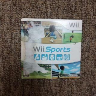 Wii Sports Wiisports Sport