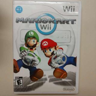 Mario Kart Mariokart