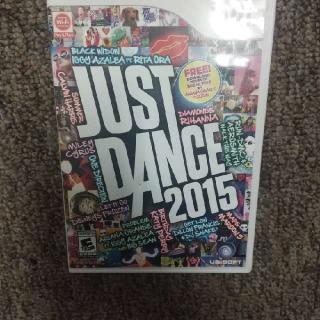 Just Dance 2015 15