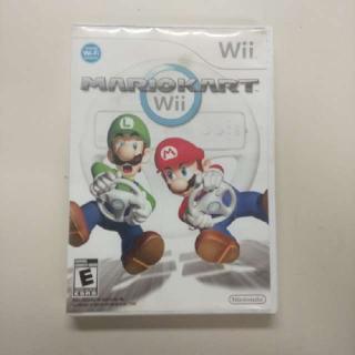 Mario Kart Wii Mariokart