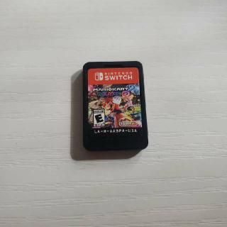 Mario Kart Mariokart 8 Deluxe