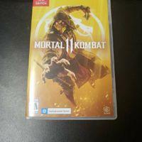 Mortal Kombat 11 Combat