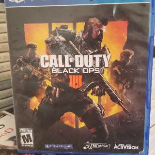 Call Of Duty Black Ops 4 IIII