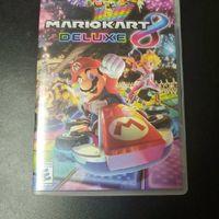Mario Kart 8 Matiokart Deluxe