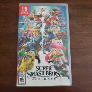 Super Smasy Bros. Bros Brothers Brother Ultimate