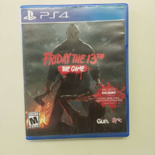 Friday The 13th Game Thirteenth