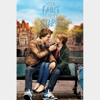 The Fault in Our Stars HDX MA