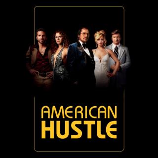 American Hustle MA HDX