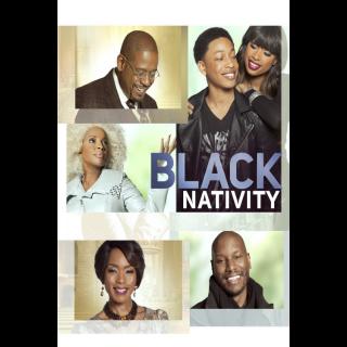 Black Nativity MA HDX