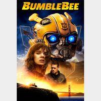 Bumblebee HDX VUDU
