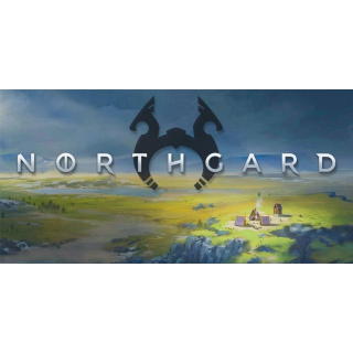 Northgard Steam Key GLOBAL - instant delivery