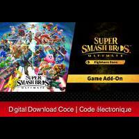 Super Smash Bros. Ultimate Fighter Pass Bundle [Download]