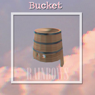 Limited | Bucket