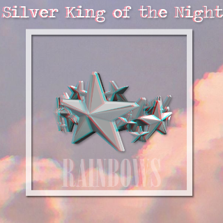 Limited | Silver King of The Night