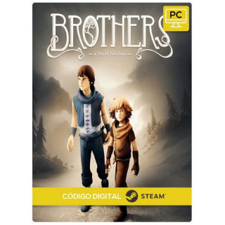 Brothers - A Tale Of Two Sons [Pc Steam ] Automatic delivery