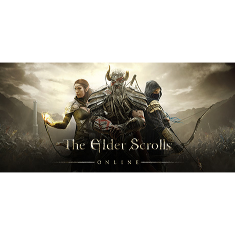 The Elder Scrolls Online: Tamriel Unlimited (Steam Key) - Instant