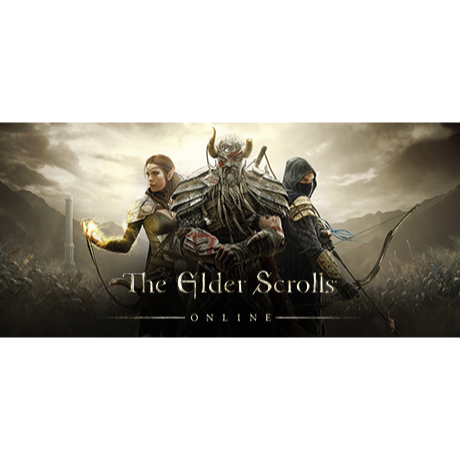 The Elder Scrolls Online: Tamriel Unlimited (Steam Key